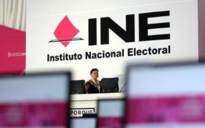 Complemento de pago INE