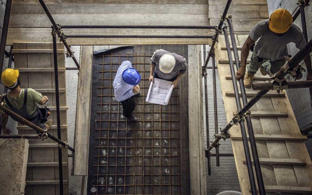 Complemento de servicios parciales de construcción